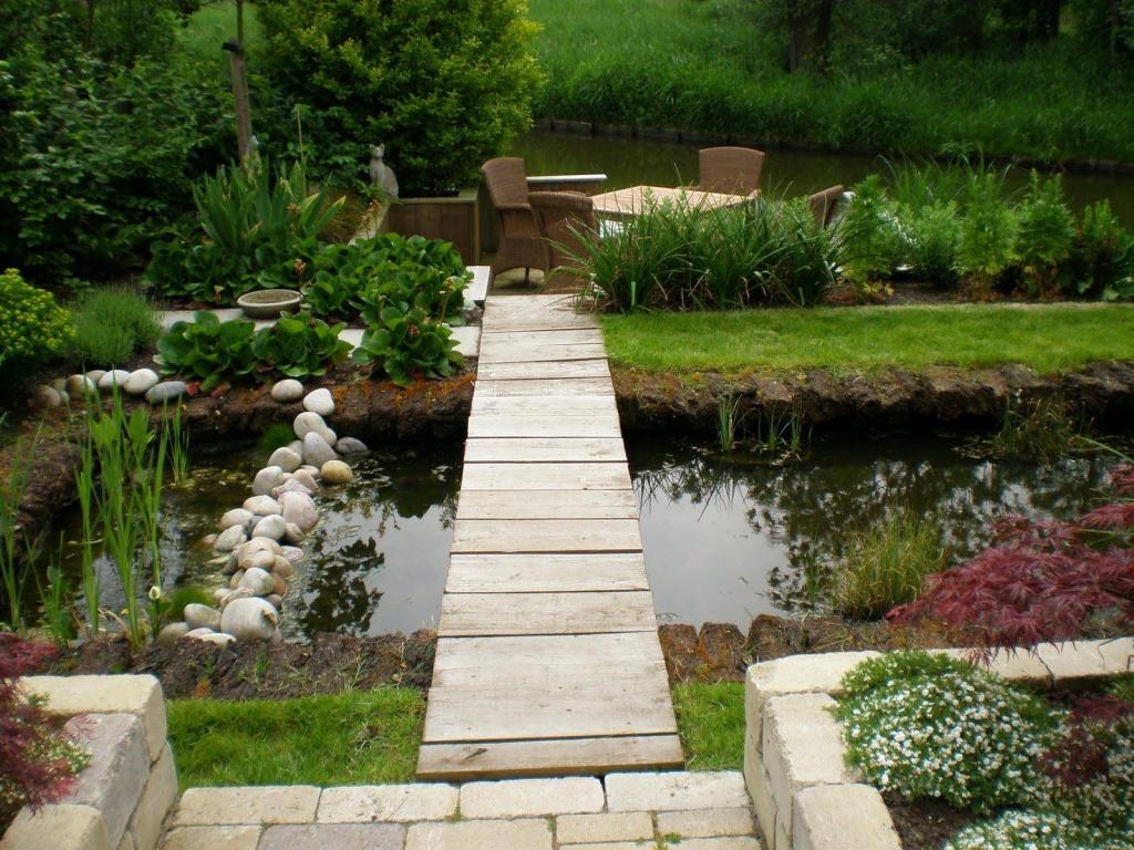 Tuin Aanleggen